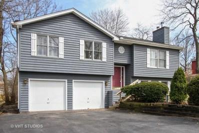 211 Lake Shore Drive, Oakwood Hills, IL 60013 - MLS#: 09927677