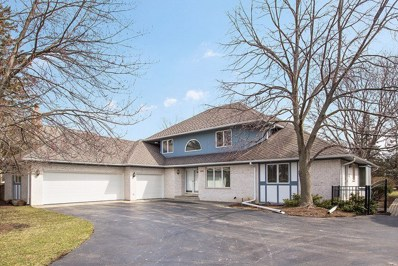 2845 Landwehr Road, Northbrook, IL 60062 - #: 09927692