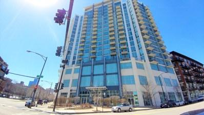 1600 S INDIANA Avenue UNIT 1607, Chicago, IL 60616 - MLS#: 09927701