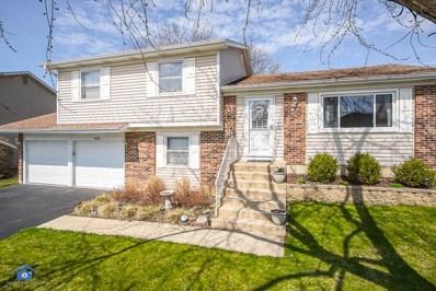 4491 Bayside Circle, Hoffman Estates, IL 60192 - MLS#: 09927702