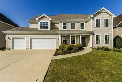2381 River Hills Lane, Bolingbrook, IL 60490 - MLS#: 09927712