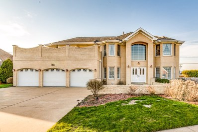 212 Rosewood Court, Westmont, IL 60559 - #: 09927717