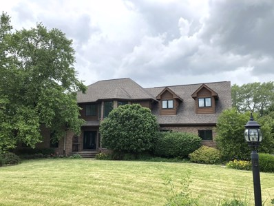 6909 Tall Grass Court, Spring Grove, IL 60081 - #: 09927721