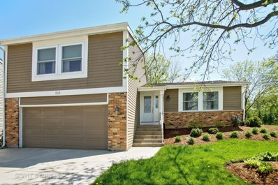 108 Alder Court, Rolling Meadows, IL 60008 - MLS#: 09927736
