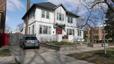 5356 N Sawyer Avenue, Chicago, IL 60625 - MLS#: 09927737
