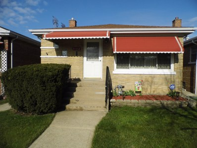 13132 S Avenue O Street, Chicago, IL 60633 - MLS#: 09927746
