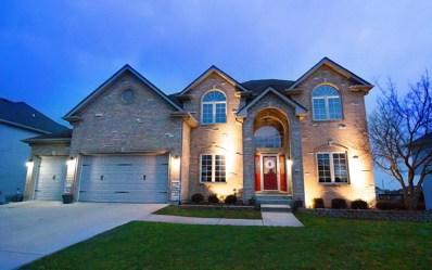 1124 Homestead Drive, Yorkville, IL 60560 - MLS#: 09927795