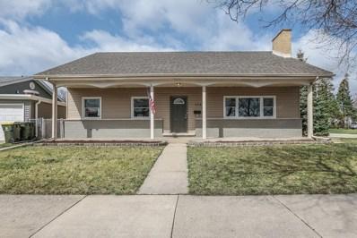 308 Prospect Avenue, Wood Dale, IL 60191 - MLS#: 09927816