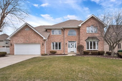 11046 W 167th Place, Orland Park, IL 60467 - MLS#: 09927829
