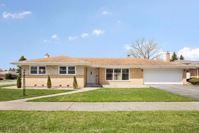 16720 Dobson Avenue, South Holland, IL 60473 - MLS#: 09927838
