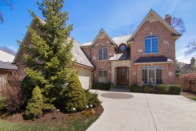 1619 Sunset Ridge Road, Glenview, IL 60025 - MLS#: 09927846
