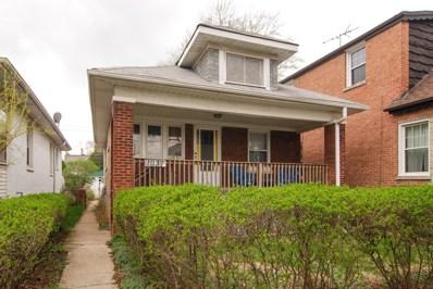 1031 Ferdinand Avenue, Forest Park, IL 60130 - #: 09927941