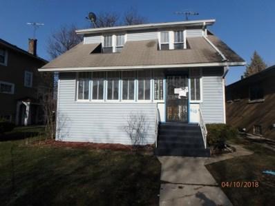610 Gordon Avenue, Calumet City, IL 60409 - MLS#: 09927942