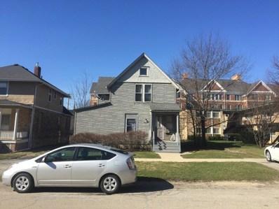 1640 2nd Street, Highland Park, IL 60035 - #: 09927959