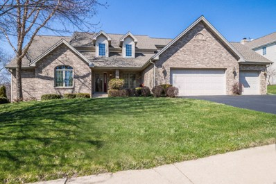 4730 Crested Butte Trail, Rockford, IL 61114 - MLS#: 09927968