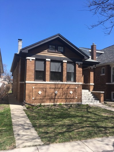 2724 W Gunnison Street, Chicago, IL 60625 - MLS#: 09927975