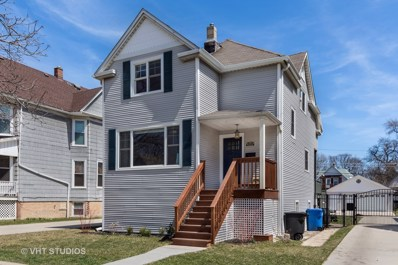 4323 N KOSTNER Avenue, Chicago, IL 60641 - MLS#: 09928140