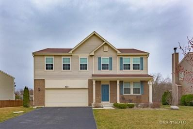 810 Shortwood Drive, Joliet, IL 60432 - MLS#: 09928154
