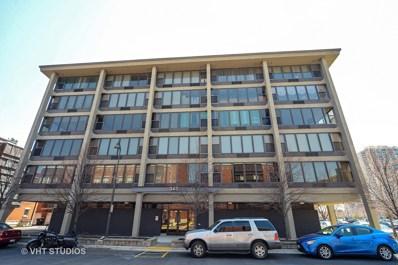 345 E Eastgate Place UNIT 202, Chicago, IL 60616 - #: 09928155
