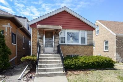 3938 N Nora Avenue, Chicago, IL 60634 - MLS#: 09928191