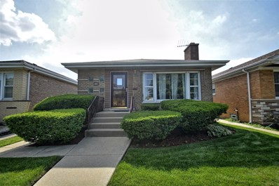 11732 S Campbell Avenue, Chicago, IL 60655 - MLS#: 09928198