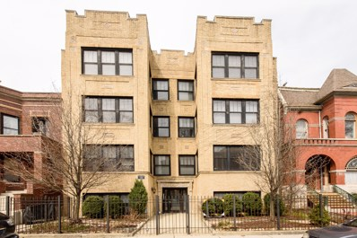 2144 W CONCORD Place UNIT G, Chicago, IL 60622 - MLS#: 09928211