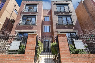2721 N Wilton Avenue UNIT 2S, Chicago, IL 60614 - MLS#: 09928264