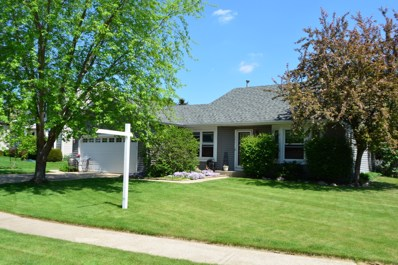 304 S Cross Trail, Mchenry, IL 60050 - #: 09928322