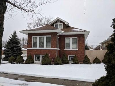 5656 W Waveland Avenue, Chicago, IL 60634 - #: 09928340