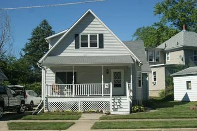 319 Pond Street, Dekalb, IL 60115 - MLS#: 09928364