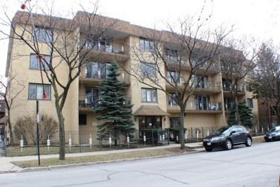 2221 W Superior Street UNIT 306, Chicago, IL 60612 - MLS#: 09928409