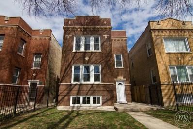 1737 N Lotus Avenue, Chicago, IL 60639 - MLS#: 09928440