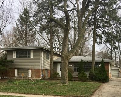 411 Illinois Street, Park Forest, IL 60466 - MLS#: 09928549