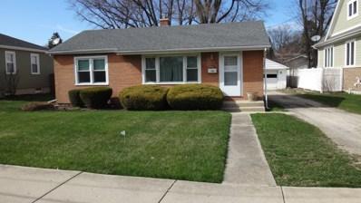 902 E Madison Street, Lombard, IL 60148 - MLS#: 09928595