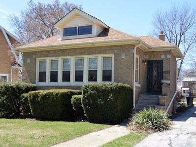 11618 S Bell Avenue, Chicago, IL 60643 - MLS#: 09928597