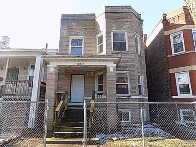4931 W Gladys Avenue, Chicago, IL 60644 - MLS#: 09928638
