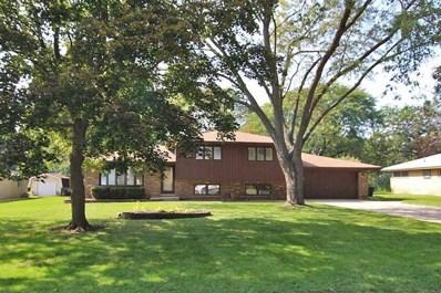316 Crest Avenue, Elk Grove Village, IL 60007 - #: 09928643
