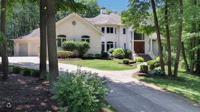 1720 Giddington Court, New Lenox, IL 60451 - MLS#: 09928692