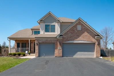 1326 Morning Dove Lane, Antioch, IL 60002 - MLS#: 09928694