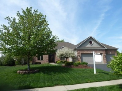 5415 Grouse Lane, Richmond, IL 60071 - #: 09928767