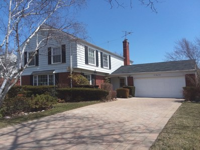 247 Coachmaker Drive, Northbrook, IL 60062 - #: 09928804