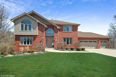 11622 Whispering Hill Drive, Orland Park, IL 60467 - MLS#: 09928843