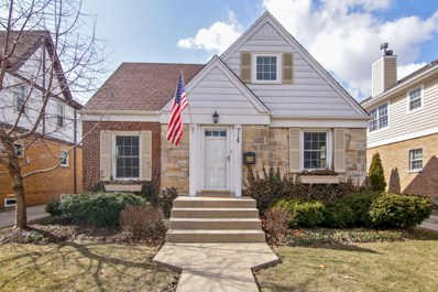 714 S Dunton Avenue, Arlington Heights, IL 60005 - #: 09928882