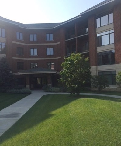 845 E 22nd Street UNIT B-108, Lombard, IL 60148 - MLS#: 09928936