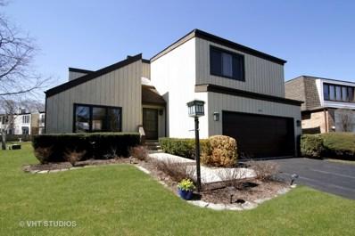 2421 Brian Drive, Northbrook, IL 60062 - #: 09929009