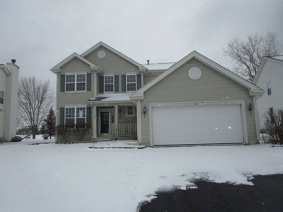 432 Willow Road, Lakemoor, IL 60051 - #: 09929059