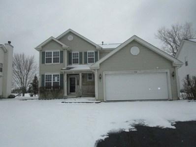 432 Willow Road, Lakemoor, IL 60051 - MLS#: 09929059