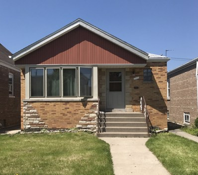 6738 S Keeler Avenue, Chicago, IL 60629 - MLS#: 09929117