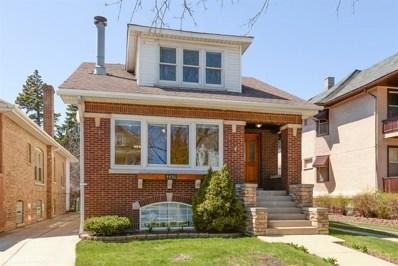 4436 N Kostner Avenue, Chicago, IL 60630 - #: 09929132
