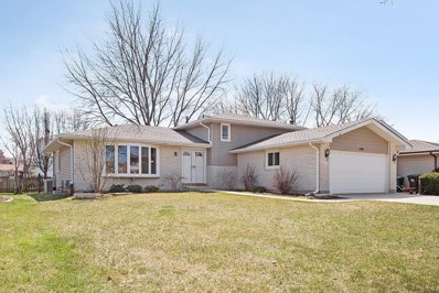 1141 Valley View Drive, Downers Grove, IL 60516 - #: 09929249